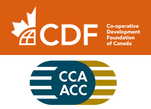 CCA and CDF