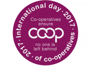 A press release from CICOPA, the voice of cooperatives in industry and services