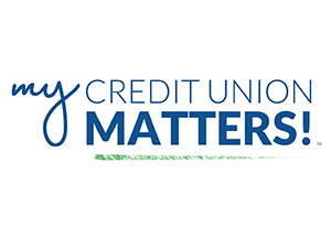 My Credit Union Matters
