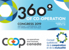 360 degrees of co-operation