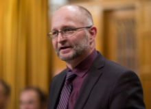 Mr. David Lametti (Parliamentary Secretary to the Minister of Innovation, Science and Economic Development