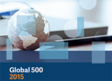 The world's 500 largest mutual and cooperative insurers