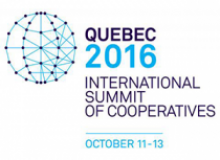 The International Summit of Co-operatives 2016
