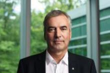 Agropur Cooperative today proudly announced that its new President is René Moreau