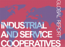 """CICOPA published its second """"Global Report"""" for 2015-2016"""