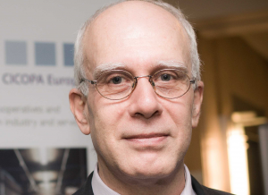 Bruno Roelants appointed as new Director General of the International Co-operative Alliance