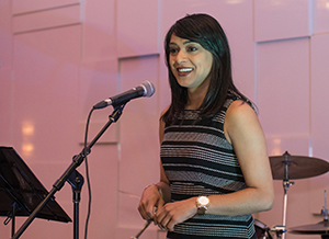 Speaking Remarks – Remarques officielles : The Honourable Bardish Chagger