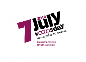 The United Nations International Day of Co-operatives