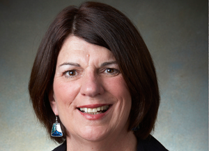 Denyse Guy named Executive Director of CMC