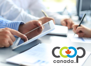 Co-operatives and Mutuals Canada year end letter