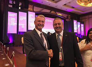 Ariel Guarco, from Argentina, elected president of the International Co-operative Alliance