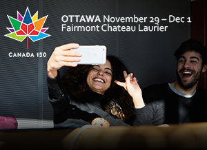 Your story could get you all the way to Ottawa!